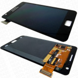 Display Samsung Galaxy S2 i9100 original nou albe negre