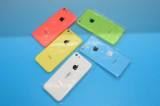 iPhone 5c 8GB roz in cutie nota 10/10