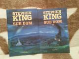 SUB DOM-STEPHEN KING (2 VOL)