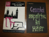 Pachet carti Hitler