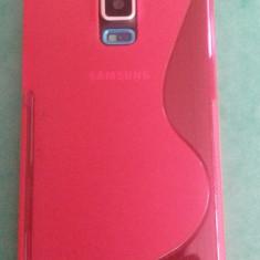 Husa silicon Samsung Galaxy S5
