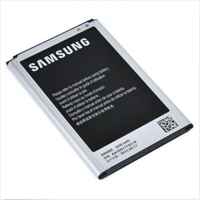 Acumulator Samsung Galaxy Note 3 III N9000 N9005 N9008+ 3200mAh cod B800BE second hand