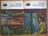 Charles Dickens – Marile sperante {2 volume}, Charles Dickens