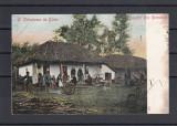 O  CARCIUMA  LA TARA  SALUTARI DIN  ROMANIA  UPU, Necirculata, Printata