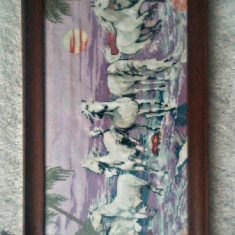 Goblen Cavalcada 21x48