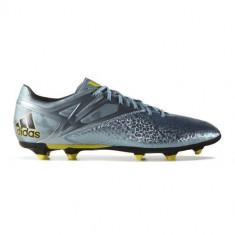 Ghete Fotbal Adidas Messi 152 Fgag B23775, 40 2/3, Negru, Barbati
