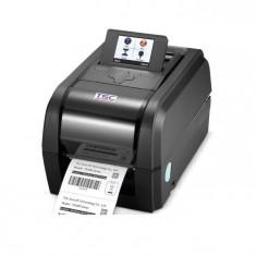 Imprimanta de etichete TSC TX200, TT, 203 dpi, USB, RS232, Ethernet