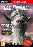 Goat Simulator Nightmare Edition - GOATZ  - PC [SIGILAT], Actiune, Toate varstele