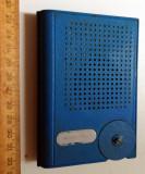 RADIO VECHI TIP CARTE MODEL BMC 733