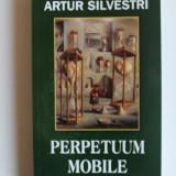 Artur Silvestri -Perpetuum mobile