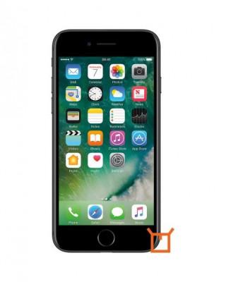 Apple iPhone 7 128GB Negru foto