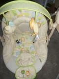Leagăn /balansoar bebe Ingenuity