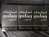 Alexandr Soljenițîn - Arhipelagul Gulag -12