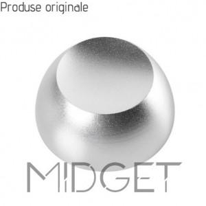 2 x Magnet detasator GOLF Puternic 16.000 Gauss + 2 x Carlig pentru alarme