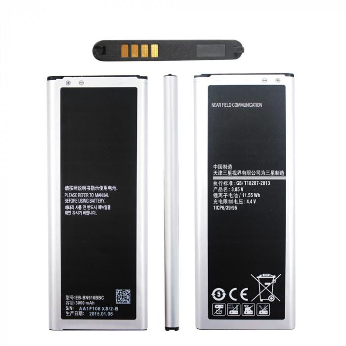 Acumulator Samsung N910F N910H 3000mAh cod EB-BN916BBC nou