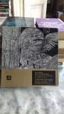ALBUM BRODERIA MOLDOVENEASCA IN COLECTIILE MUZEULUI DE ARTA AL RPR - CORINA NICOLESCU