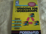 Iurian Marius-Windows for workgroups. Sistemul de operare, gestiunea retelelor