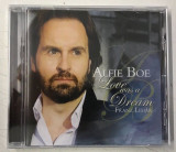 Alfie Boe Franz Lehar - Love Was a Dream CD, decca classics