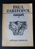 Paul Zarifopol - Eseuri (vol. II)