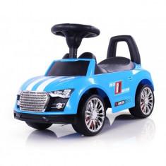 Masinuta copii Racer Blue