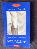 Lawrence Durrell - Mountolive -12