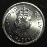 Belize 5 cents 1976 UNC, America Centrala si de Sud