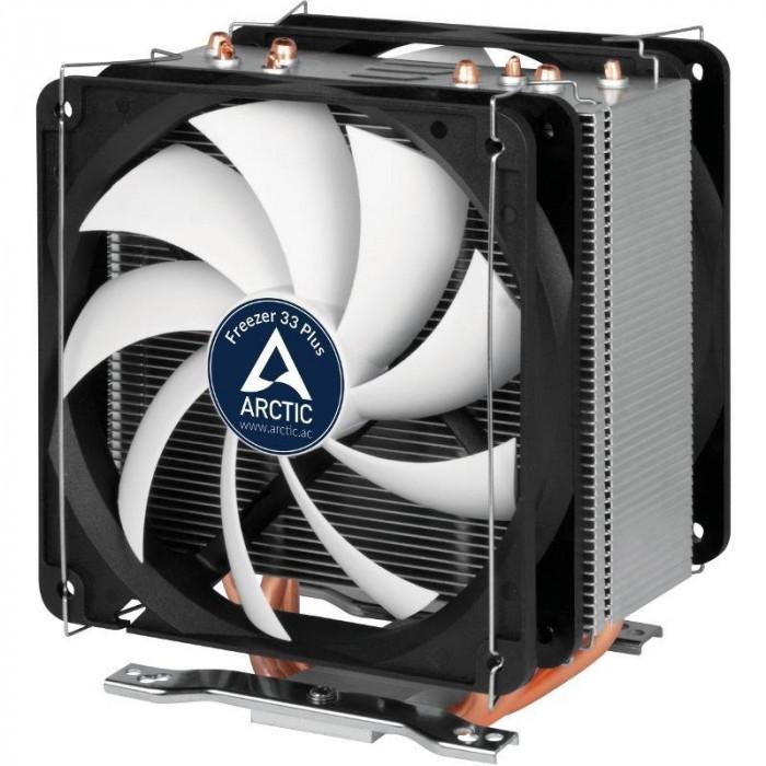 Cooler procesor ARCTIC Freezer 33 Plus
