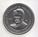 America SUA Ronald Reagan, America de Nord