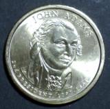 America SUA 1 dollar 5  UNC, America de Nord
