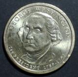 America SUA 1 dollar 2  UNC, America de Nord