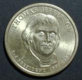 America SUA 1 dollar 1  UNC, America de Nord
