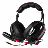 Casti gaming ARCTIC P533 Racing red