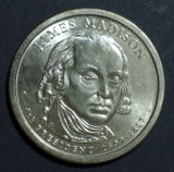 America SUA 1 dollar 6  UNC, America de Nord