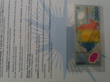 Romania 2000 lei 1999-eclipsa-seria 001A