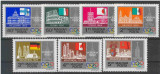Ungaria, sport, olimpiade, JO Moscova, 1980, MNH, Nestampilat