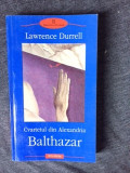 Balthazar - Lawrence Durrell -12