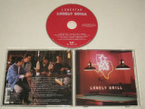 Lonestar - Lonely Grill CD Country (2000), BMG rec