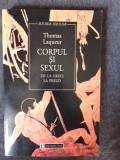 Thomas Laqueur - Corpul Si Sexul De La Greci La Freud-21
