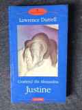 Lawrence Durrell Justine -12