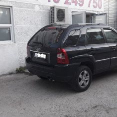 Suv Kia Sportige, 140cp, benzina , 2.0., SPORTAGE