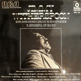 Jimmy Witherspoon  – A Spoonful Of Blues - vinyl, VINIL, rca records