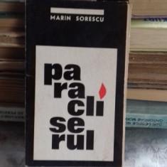 PARACLISERUL - MARIN SORESCU