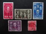 Romania LP 299 , supratipar Centenarul Revolutiei , Stampilat