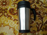 Velux / cana inox termos 0.3 L
