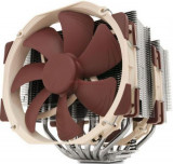 Cooler CPU Noctua NH-D15 (dual fan)