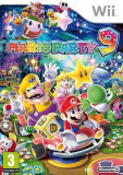 Wii Mario PARTY 9 joc original Nintendo Wii, mini, Wii U, Sporturi, 3+, Multiplayer