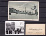 CLUJ   PIATA   ADOLF   HITLER, Necirculata, Printata, Cluj Napoca