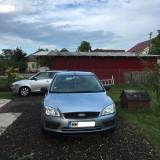 Ford focus II 1,6 TDCI, Motorina/Diesel, Hatchback