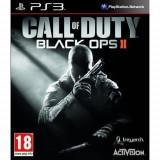 Joc PS3 Call Of Duty Black OPS II 2 original PS3, ca nou, Actiune, 18+, Single player