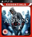 Joc Assassins Creed ESSENTIALS, The Best of Playstation 3 original PS3 excelent, Actiune, 18+, Single player